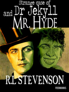 the strange case og dr jekyll and mr hyde