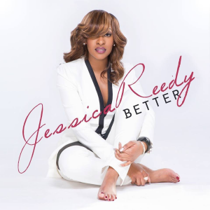 better (jessica reedy) rhythm chart (no vocals) with trumpet and sax parts