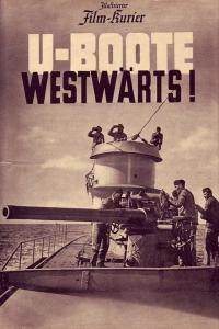 u-boats westward