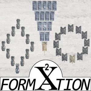 formation-x volume-2 large groups, formation script for daz studio