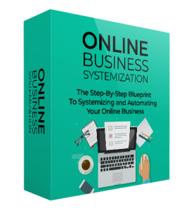 how to systematize your business