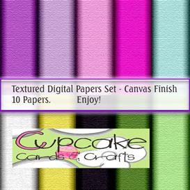 TEXTURED SOLIDS COLOUR PAPERS PACK 1