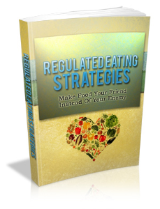 regulated eating strategies