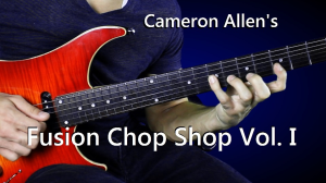 fusion chop shop - vol. i