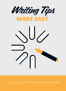 writing tips made easy