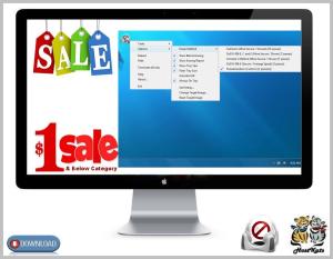 eraserdrop portable * easily secure-erase your data