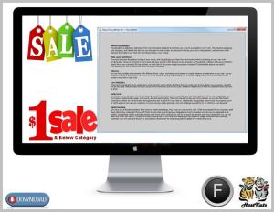 focuswriter portable * distraction-free word processor