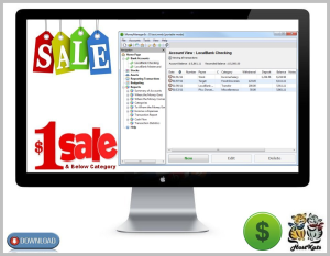 money manager ex portable  * easy-to-use personal finance software
