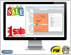sumatra pdf portable * pdf, comic book, and e-book reader