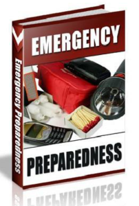emergency preparedness - 101 ways to prepare for emergencies