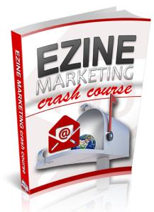 ezine marketing crash course