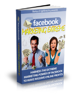 facebook marketing extreme