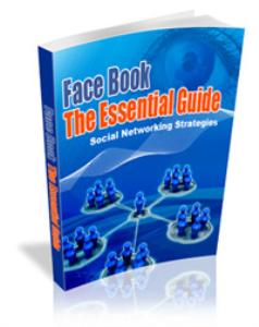 facebook the essential guide