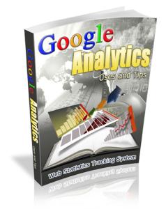 google analytics uses and tips
