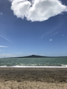 Rangitoto Island, New Zealand | Photos and Images | Backgrounds