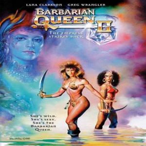 barbarian queen ii