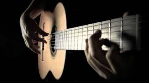 fuga y misterio classical guitar tab (full)