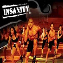 INSANITY-The INSANE Workout and Fitness Programme, HIIT, High Intensity, Interval Training, Home Workout, Weight Loss (As Seen On High Street TV) | Movies and Videos | Fitness