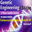 GENETIC ENGINEERING / How to Modify Your Genes | Audio Books | Religion and Spirituality