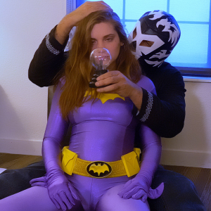 Batgirl Bat Traps Episode 2 | Movies and Videos | Other