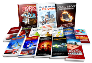 full collection of clickbank crash course