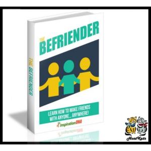the befriender