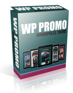 wp promo wordpress theme
