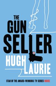 the gun seller, hugh laurie