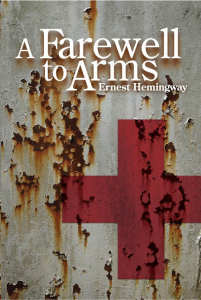 a farewell to arms, ernest hemingway