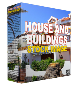 73 homes and buildings stock images