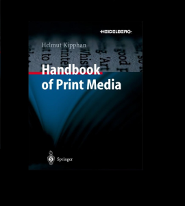 hand book of printing