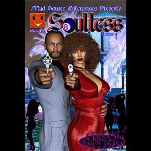 Soulless - Volume Eight | eBooks | Comic Books