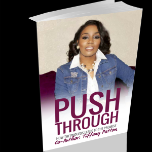 push through- how your process lead to your promise