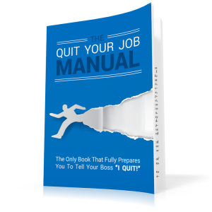 quit your job manual