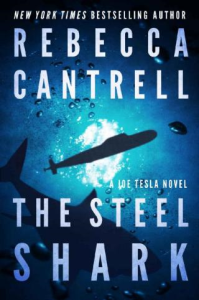 rebecca cantrell: the steel shark