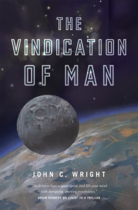 wright john c.: the vindication of man