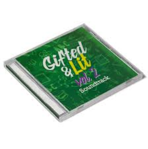 gifted & lit vol 2 mp3s