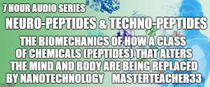 neuro vs. techno peptides