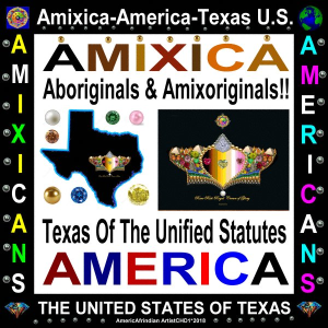 Amixica-America-Texas U.S. | Photos and Images | Digital Art
