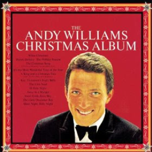it's the most wonderful time of the year (andy williams) big band 5444+ with vocals.  in d and bb