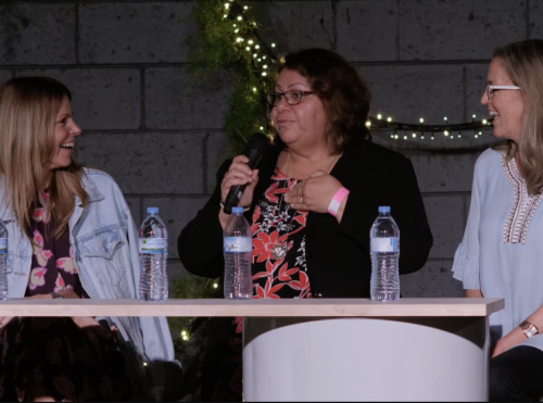 First Additional product image for - Arise Womens Conference 2018 Panel
