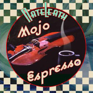 Patuxent CD-098 Nate Leath - Mojo Espresso | Music | Jazz