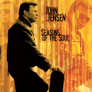 Patuxent CD-102 John Jensen - Shifting Views | Music | Jazz