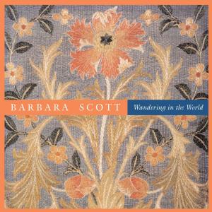 patuxent cd-127 barbara scott - wandering in the world