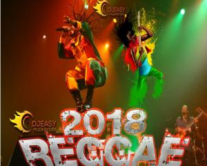 new reggae mix 2018(july 2018)capleton,jah cure,richie spice,chronixx,luciano,sizzla & more