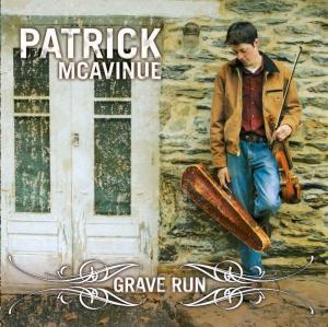patuxent cd-149 patrick mcavinue - grave run