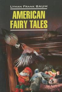 .american fairy tales