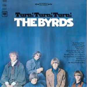 turn, turn turn (the byrds) for piano vocal, rhythm and horns.
