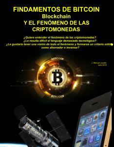 fundamentos de bitcoin y el fenomeno de las criptos.