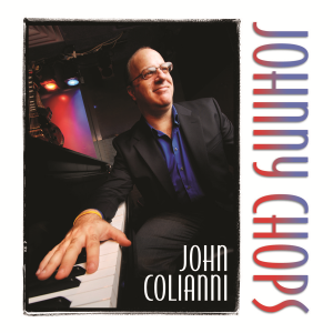 patuxent cd-168 john colianni - johnny chops